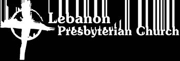 lebanon presbyterian